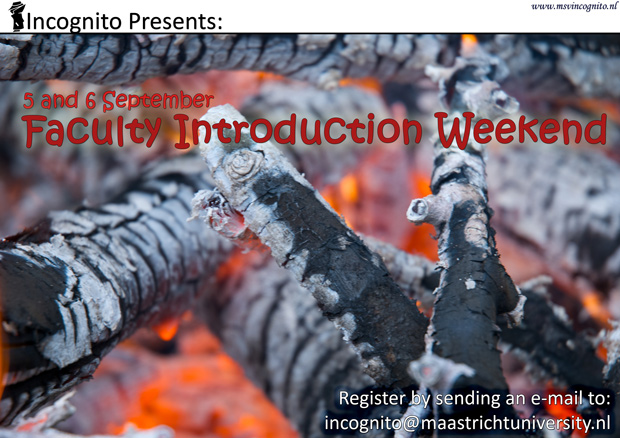 Introduction Weekend