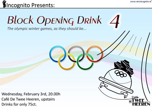 BOB4 Olympic Games