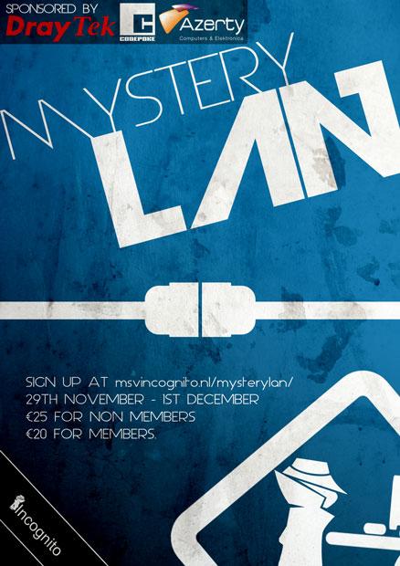MysteryLan-website