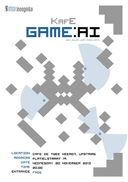 kafe-gameai-website